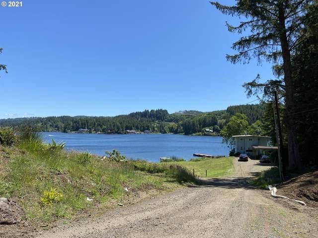 1500 NE Lake Cove Dr., Lincoln City, OR 97367 (MLS #21379439) :: Cano Real Estate