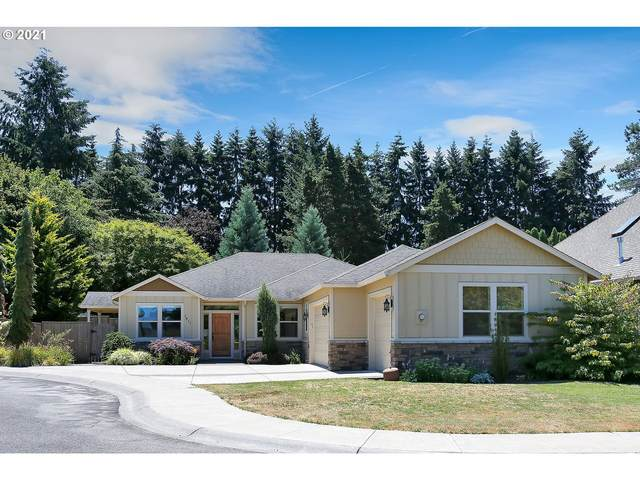 1911 NW 110TH St, Vancouver, WA 98685 (MLS #21379507) :: Cano Real Estate