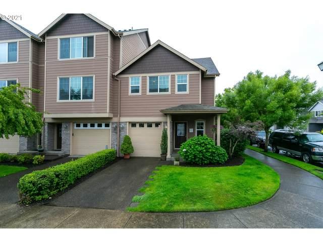 9298 SW Cascara Ln, Tualatin, OR 97062 (MLS #21379587) :: Fox Real Estate Group
