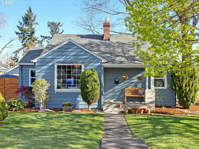 11243 NE Shaver St, Portland, OR 97220 (MLS #21379827) :: Stellar Realty Northwest