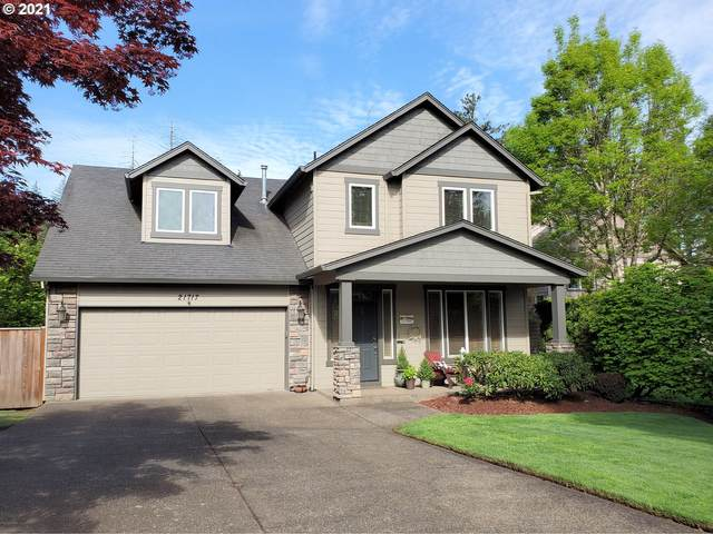 21717 SW Aspen Pl, Tualatin, OR 97062 (MLS #21379933) :: Fox Real Estate Group