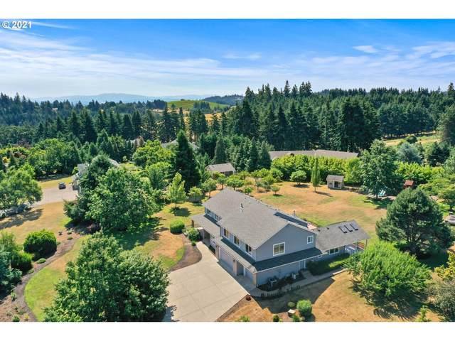 1008 Cascade View Ln SE, Salem, OR 97306 (MLS #21379935) :: Stellar Realty Northwest