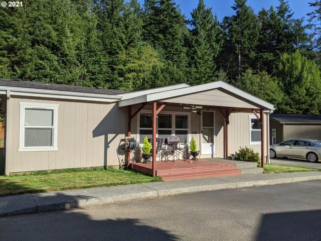 29317 Melody Ln, Gold Beach, OR 97444 (MLS #21380091) :: McKillion Real Estate Group