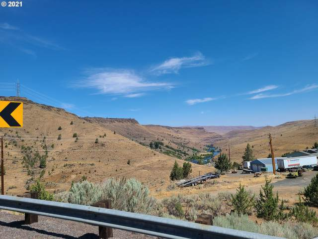 Lincoln Ave, Maupin, OR 97037 (MLS #21380266) :: Beach Loop Realty