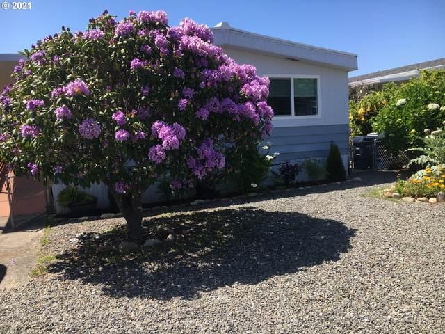 15889 Sunset Strip #62, Brookings, OR 97415 (MLS #21380493) :: Beach Loop Realty