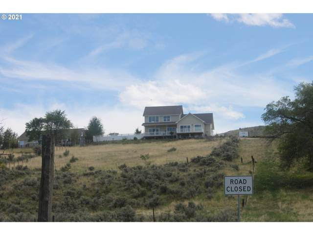 17th St, Baker City, OR 97814 (MLS #21380551) :: Fox Real Estate Group