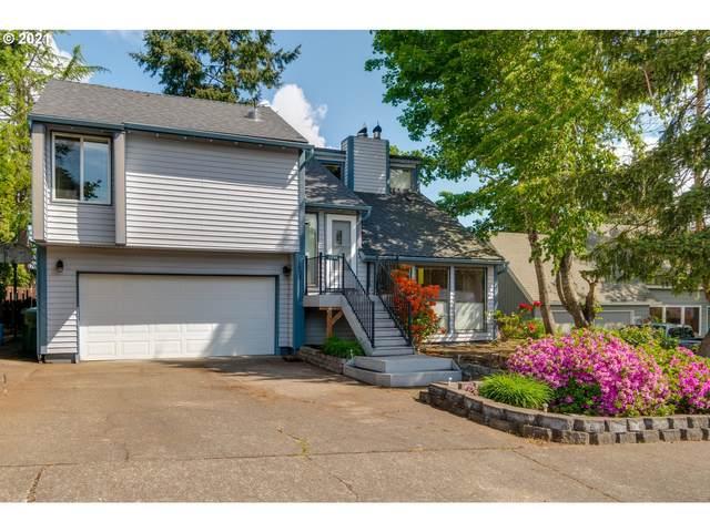 1922 NW Beaver Loop, Salem, OR 97304 (MLS #21380605) :: Brantley Christianson Real Estate