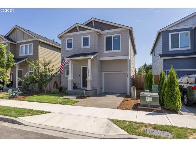 12915 NE 56TH St, Vancouver, WA 98682 (MLS #21380621) :: Reuben Bray Homes