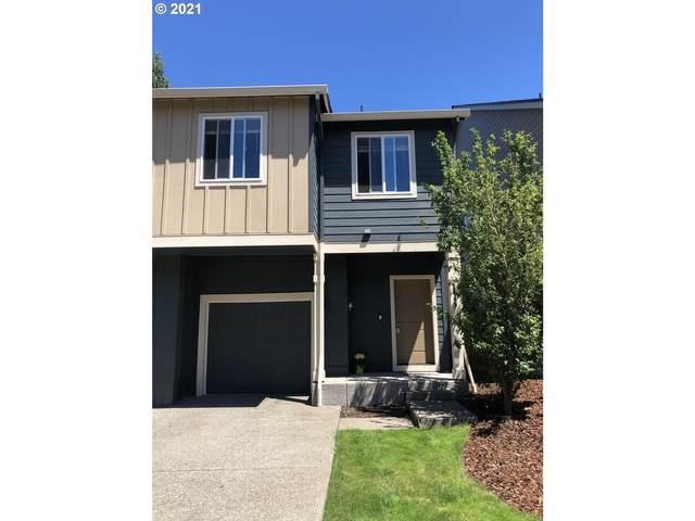 8609 NE 13TH Pl, Vancouver, WA 98665 (MLS #21380687) :: Beach Loop Realty