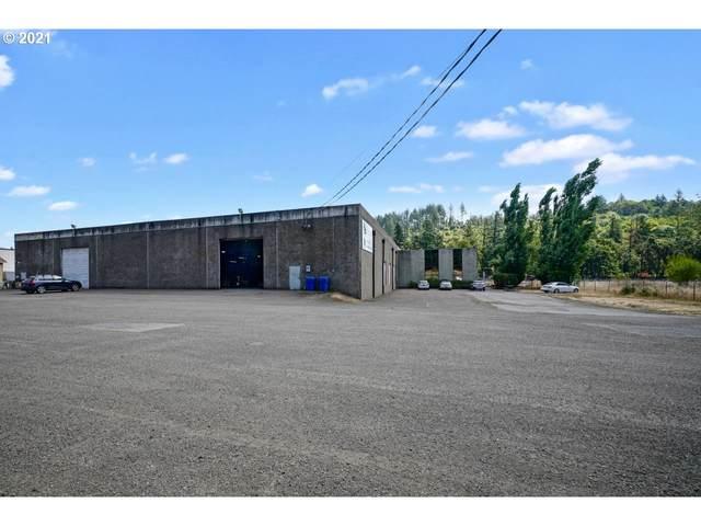 10476 Sunnyside Rd, Jefferson, OR 97352 (MLS #21380735) :: Oregon Farm & Home Brokers