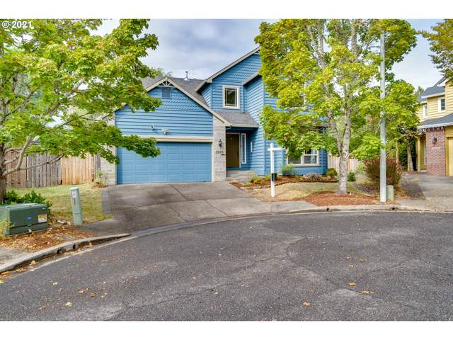 1603 SE 68TH Ct, Hillsboro, OR 97123 (MLS #21380747) :: Next Home Realty Connection