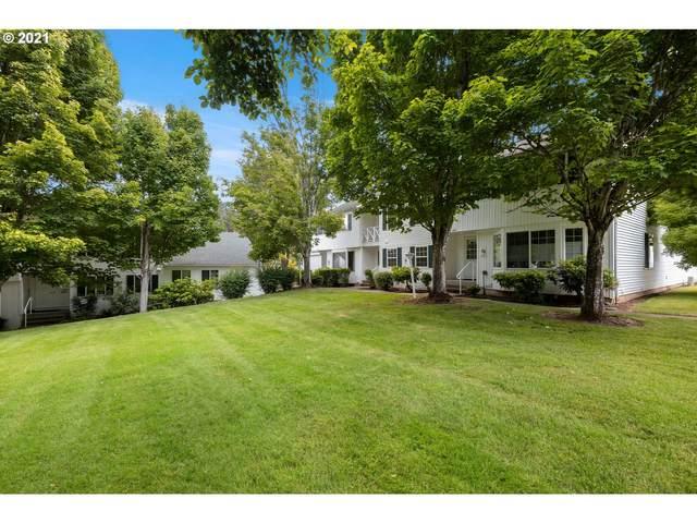 6220 SW Erickson Ave, Beaverton, OR 97008 (MLS #21380999) :: Fox Real Estate Group