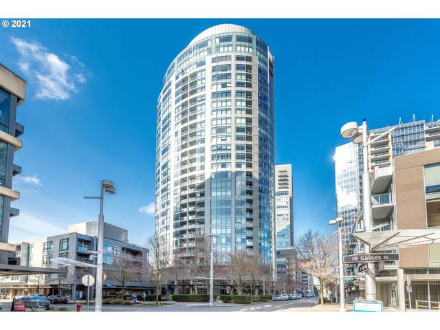 3601 S River Pkwy #2510, Portland, OR 97239 (MLS #21381014) :: Gustavo Group