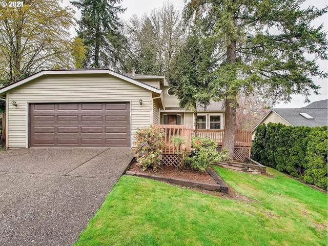 2315 College Hill Pl, West Linn, OR 97068 (MLS #21381151) :: Lux Properties