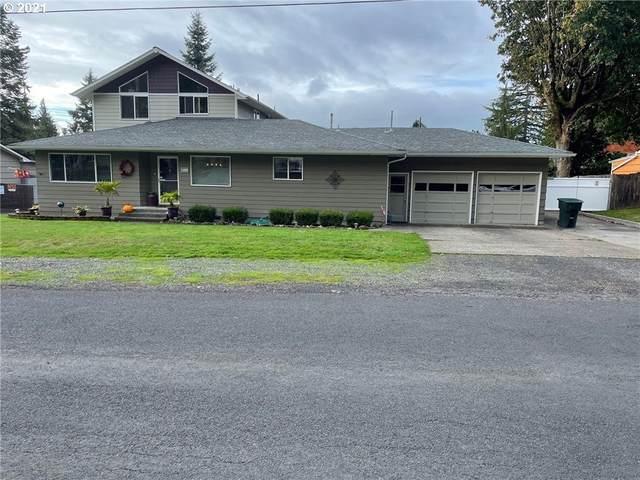 2307 Cedar Pl, Longview, WA 98632 (MLS #21381161) :: Premiere Property Group LLC