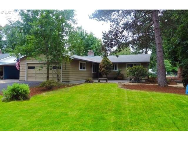 2255 SW 178TH Ave, Beaverton, OR 97003 (MLS #21381255) :: Tim Shannon Realty, Inc.