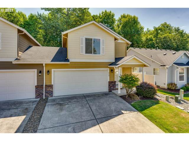 519 SE 15TH Ave, Battle Ground, WA 98604 (MLS #21381286) :: Cano Real Estate