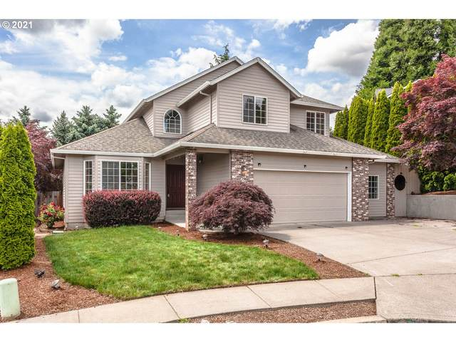 1685 SW 1ST Ct, Gresham, OR 97080 (MLS #21381332) :: Premiere Property Group LLC