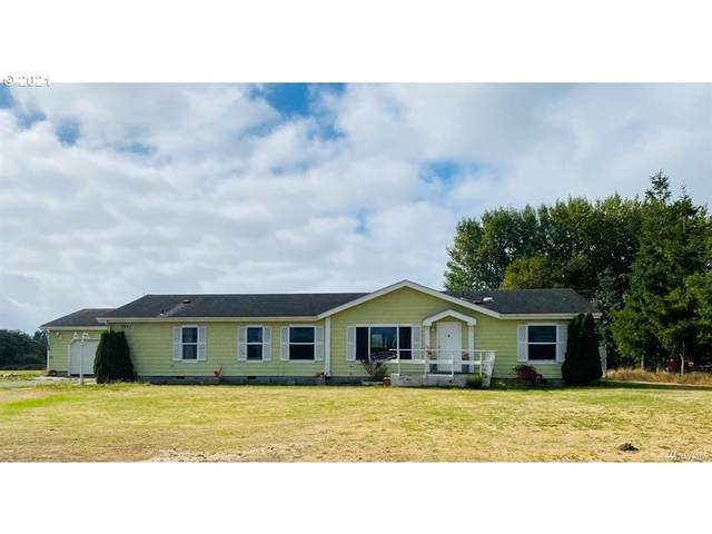 7851 Sandridge Rd, Long Beach, WA 98631 (MLS #21381349) :: Windermere Crest Realty