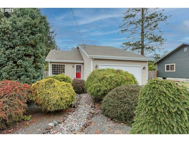 4750 Spruce St, Bay City, OR 97107 (MLS #21381354) :: Real Estate by Wesley