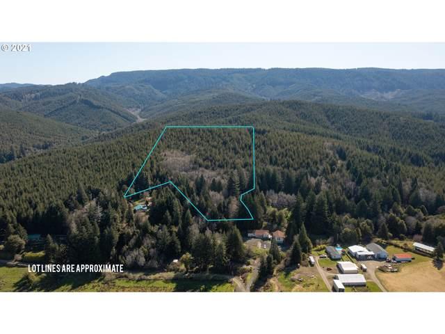 0 Stevens Ln #1700, Coos Bay, OR 97420 (MLS #21381884) :: TK Real Estate Group