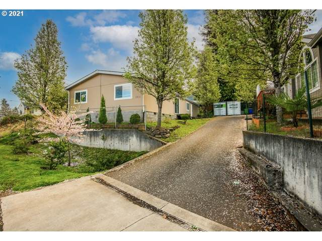 3236 NE Lombard St, Portland, OR 97211 (MLS #21381937) :: Brantley Christianson Real Estate