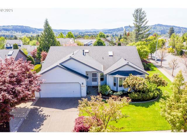 2712 SW Giese Loop, Gresham, OR 97080 (MLS #21381996) :: Cano Real Estate