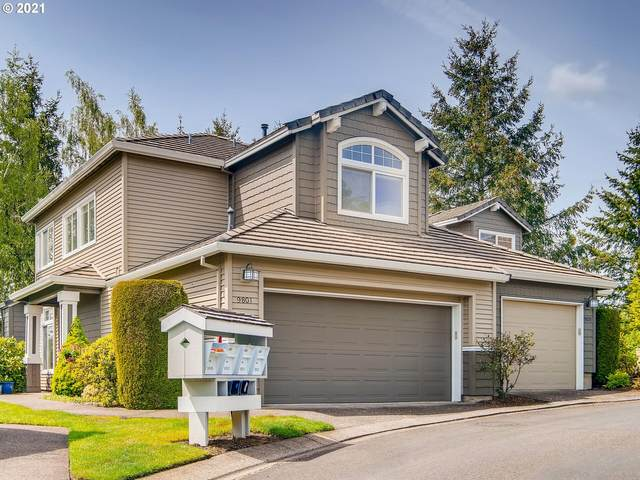 9801 NW Silver Ridge Loop, Portland, OR 97229 (MLS #21382184) :: Next Home Realty Connection