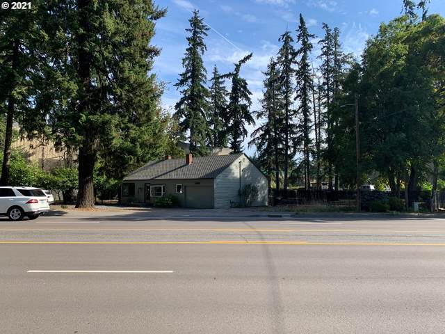 17350 Boones Ferry Rd, Lake Oswego, OR 97035 (MLS #21382517) :: Lux Properties