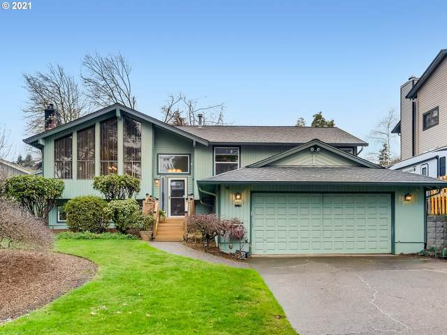 12067 SE 115TH Ave, Happy Valley, OR 97086 (MLS #21382549) :: Change Realty