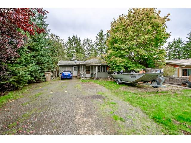 26873 Old Holley Rd, Sweet Home, OR 97386 (MLS #21382745) :: Reuben Bray Homes