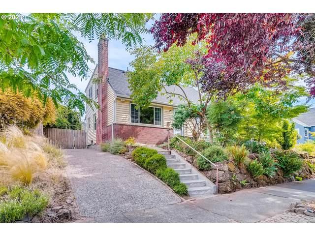 2333 N Sumner St, Portland, OR 97217 (MLS #21382830) :: Real Tour Property Group
