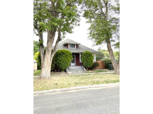 2516 3RD St, Baker City, OR 97814 (MLS #21382859) :: Tim Shannon Realty, Inc.