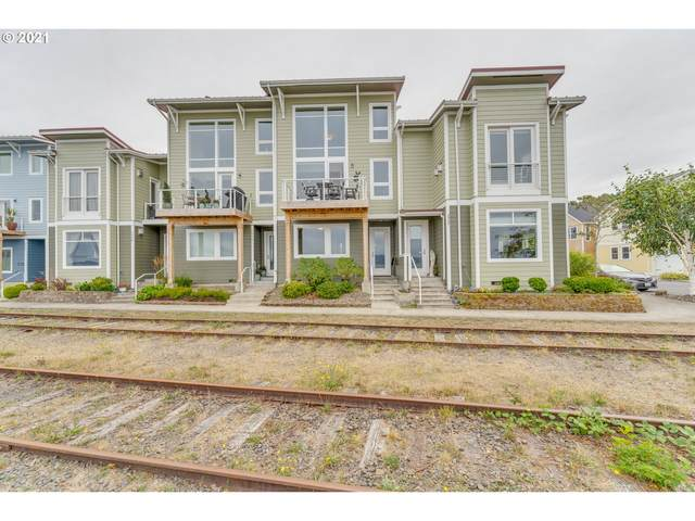2910 Expedition Ln, Astoria, OR 97103 (MLS #21383073) :: Triple Oaks Realty