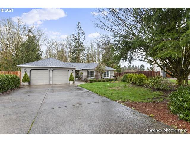 1207 NE 9TH St, Battle Ground, WA 98604 (MLS #21383186) :: Cano Real Estate