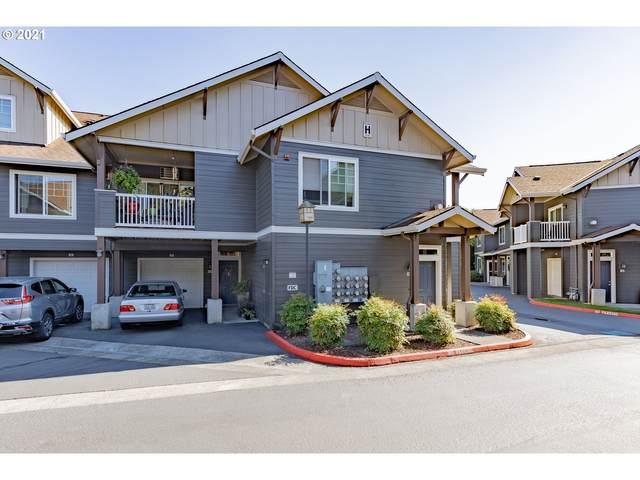 10800 SE 17TH Cir H102, Vancouver, WA 98664 (MLS #21383560) :: Reuben Bray Homes
