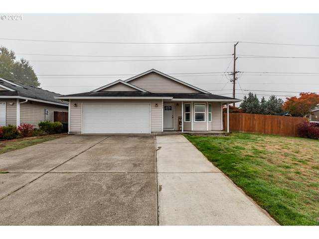 283 Canvasback Dr, Kelso, WA 98626 (MLS #21383722) :: Song Real Estate