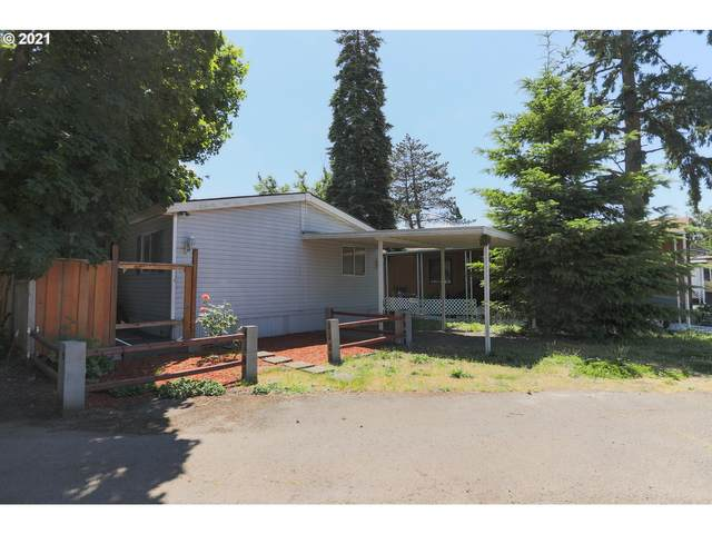 10701 SE Highway 212 F7, Clackamas, OR 97015 (MLS #21383761) :: Keller Williams Portland Central