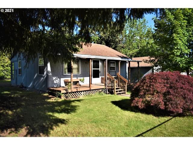 4111 NE 56TH Ave, Portland, OR 97218 (MLS #21383774) :: Premiere Property Group LLC