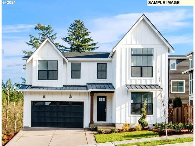 4551 NW Ashbrook Dr L186, Portland, OR 97229 (MLS #21383817) :: Premiere Property Group LLC