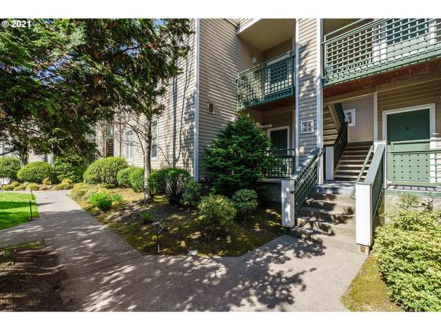 225 S Montgomery St G6, Portland, OR 97201 (MLS #21383891) :: Beach Loop Realty