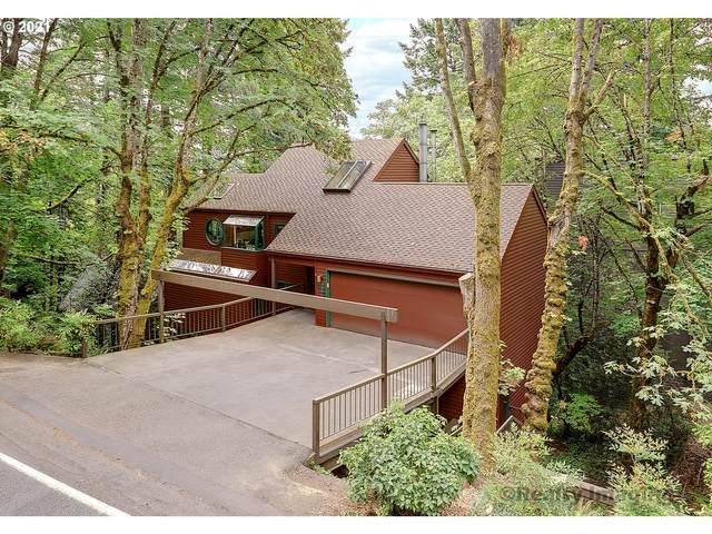 3254 SW Fairmount Blvd, Portland, OR 97239 (MLS #21384003) :: Beach Loop Realty