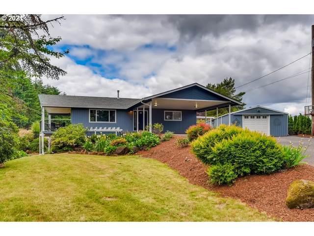 15201 SE 172ND Ave, Clackamas, OR 97015 (MLS #21384040) :: Reuben Bray Homes