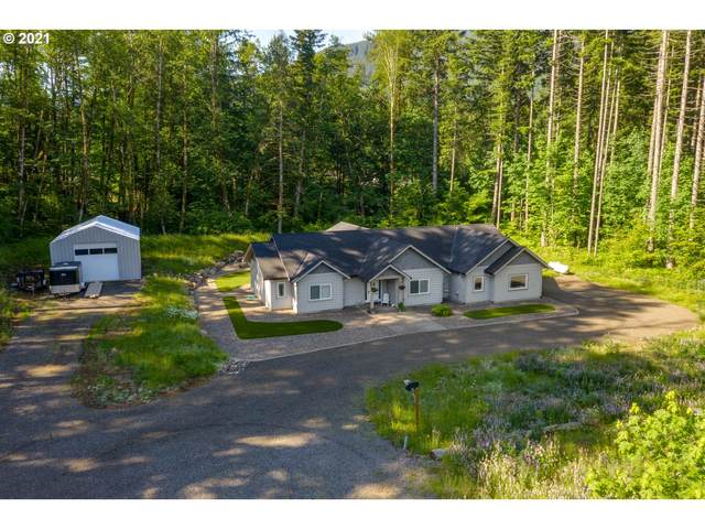 Welches, OR 97067 :: McKillion Real Estate Group