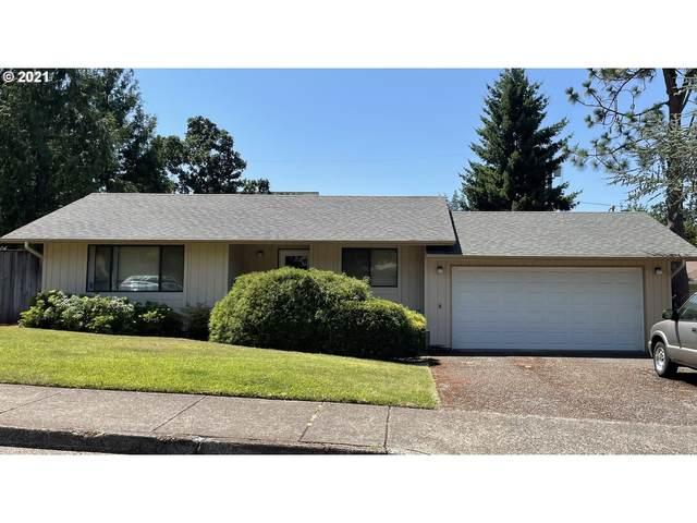 3980 Mill St, Eugene, OR 97405 (MLS #21384097) :: McKillion Real Estate Group