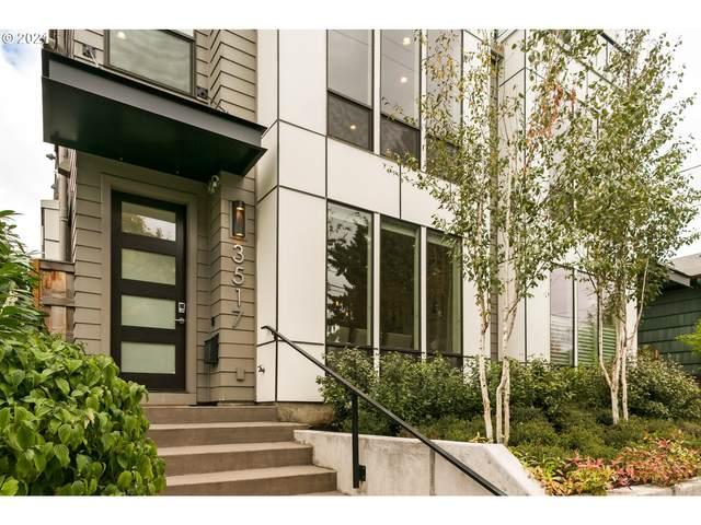 3517 N Albina Ave, Portland, OR 97227 (MLS #21384125) :: Tim Shannon Realty, Inc.