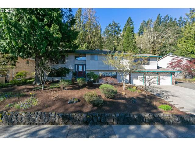 19412 Wilderness Dr, West Linn, OR 97068 (MLS #21384173) :: McKillion Real Estate Group