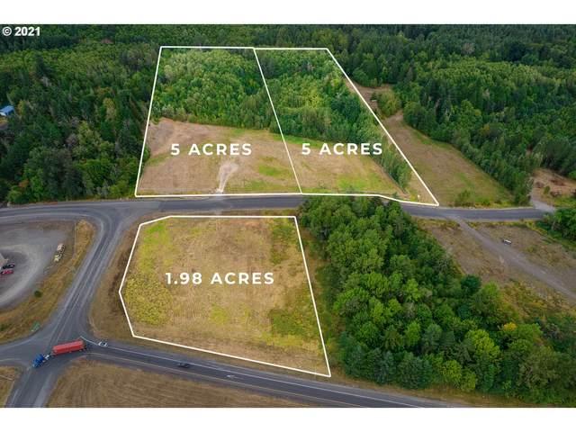 104 Hill Creek Rd, Toledo, WA, WA 98591 (MLS #21384232) :: Premiere Property Group LLC