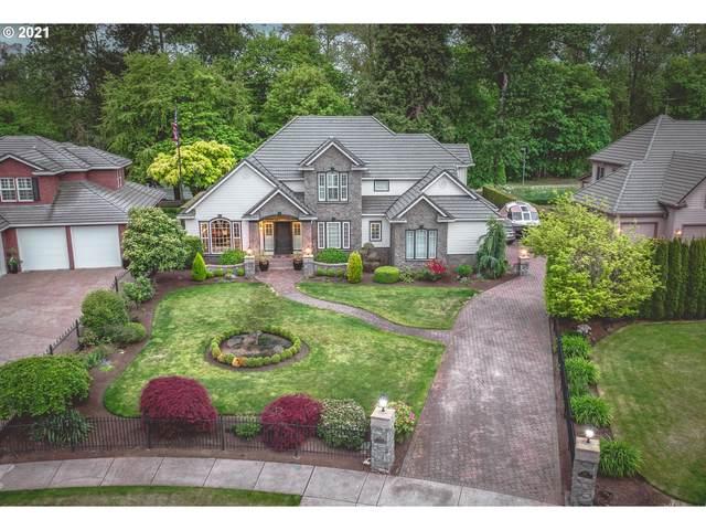 623 Shoreline Way, Eugene, OR 97401 (MLS #21384261) :: Premiere Property Group LLC