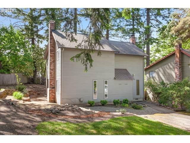 1380 Parrish St, Lake Oswego, OR 97034 (MLS #21384474) :: Beach Loop Realty